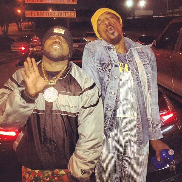 outkast new music
