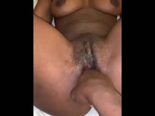 monster cock fucking tight pussy