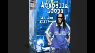 lil jon put your hands up sample