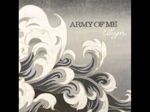 army of me perfect