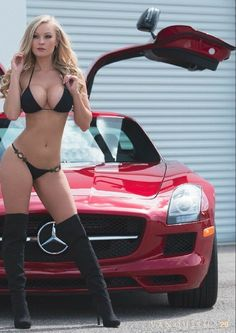 pics of tuner cars with naked girls