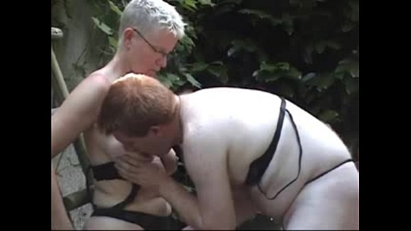 my mature wife used by lesbian
