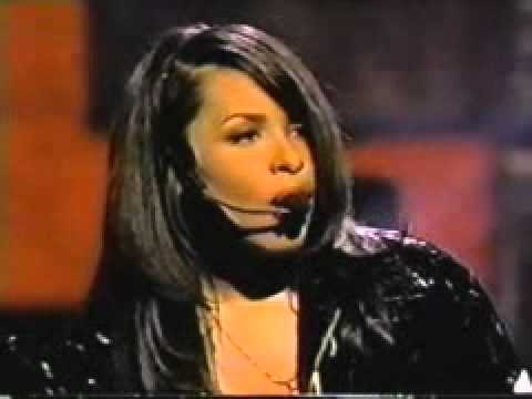 youtube aaliyah one in a million